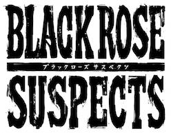 アプリ「BLACK ROSE SUSPECTS」 音響制作&キャスティング