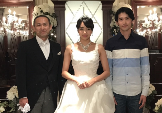 『Plakira』Web CM「結婚式篇」映像制作
